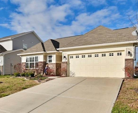 10596 Glenwyck Place, Noblesville, IN 46060 (MLS #21746090) :: The Evelo Team