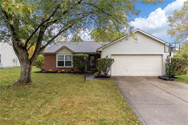 17743 Sundial Court, Westfield, IN 46062 (MLS #21746136) :: Richwine Elite Group