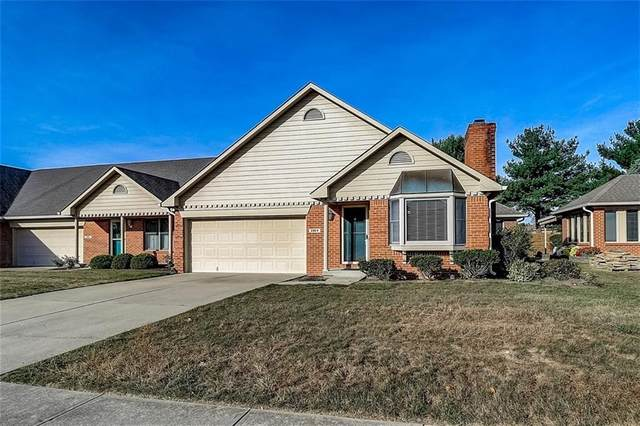 2964 Colony Lake West Drive, Plainfield, IN 46168 (MLS #21746144) :: Richwine Elite Group
