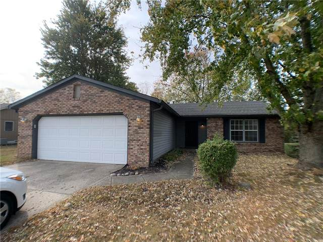 7624 Camberwood Drive, Indianapolis, IN 46268 (MLS #21746150) :: Richwine Elite Group