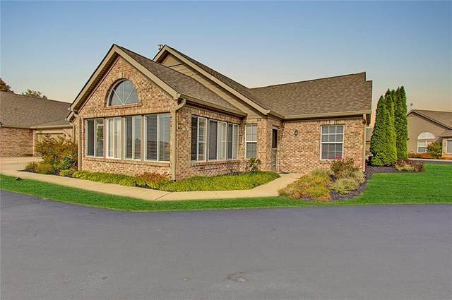 2345 Saddle Drive, Shelbyville, IN 46176 (MLS #21746187) :: Mike Price Realty Team - RE/MAX Centerstone