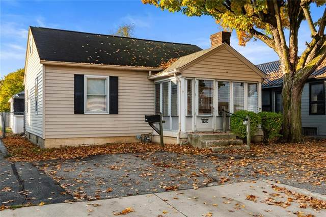 1919 Broad Ripple Avenue, Indianapolis, IN 46220 (MLS #21746195) :: The Evelo Team