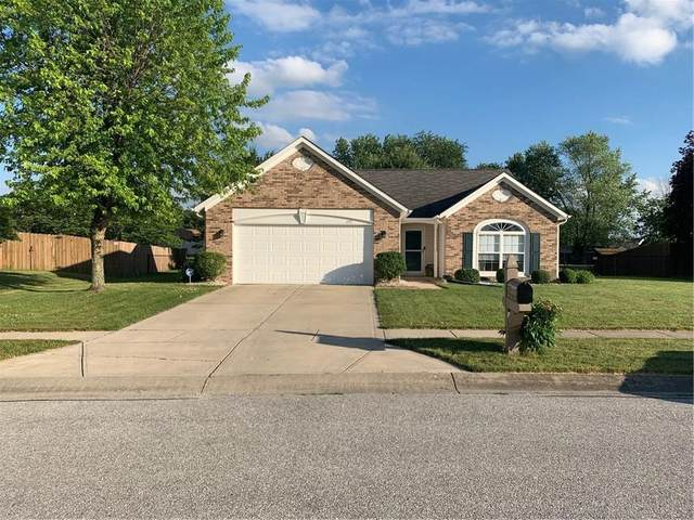 6911 Rose Tree Court, Indianapolis, IN 46237 (MLS #21746201) :: Mike Price Realty Team - RE/MAX Centerstone