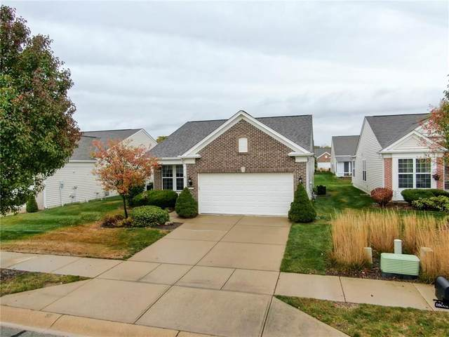 16001 Marsala Drive, Fishers, IN 46037 (MLS #21746205) :: Realty ONE Group Dream