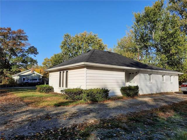 3120 Sapphire Boulevard, Indianapolis, IN 46268 (MLS #21746234) :: AR/haus Group Realty