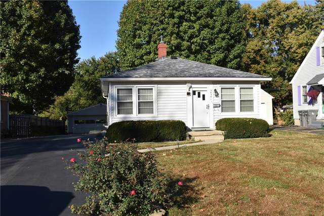 3434 S New Jersey Street, Indianapolis, IN 46227 (MLS #21746241) :: AR/haus Group Realty