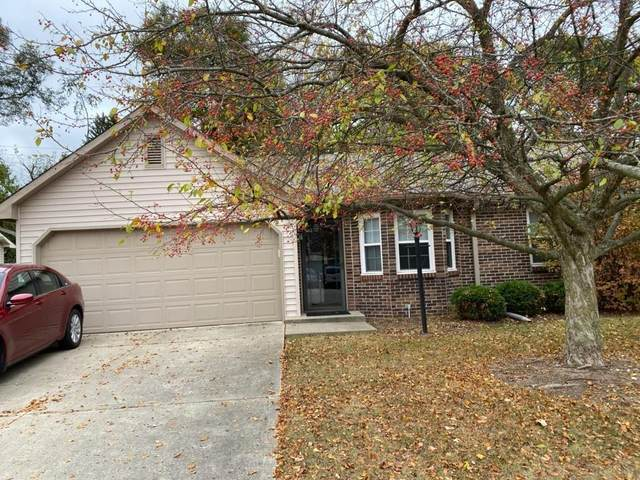 4203 Medina Way, Indianapolis, IN 46227 (MLS #21746256) :: Mike Price Realty Team - RE/MAX Centerstone