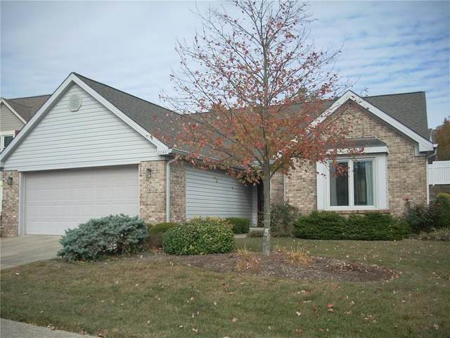 2044 Suda Drive, Carmel, IN 46280 (MLS #21746271) :: RE/MAX Legacy