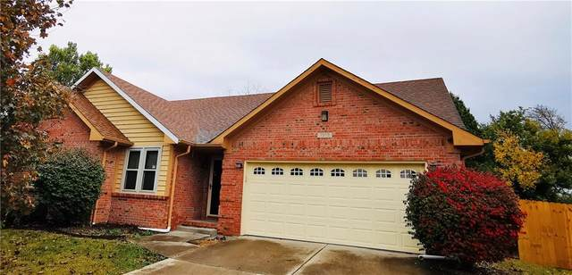 7573 Huddleston Drive E, Indianapolis, IN 46217 (MLS #21746275) :: AR/haus Group Realty