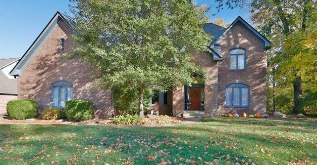 12016 Marblehead Court, Indianapolis, IN 46236 (MLS #21746287) :: Heard Real Estate Team | eXp Realty, LLC