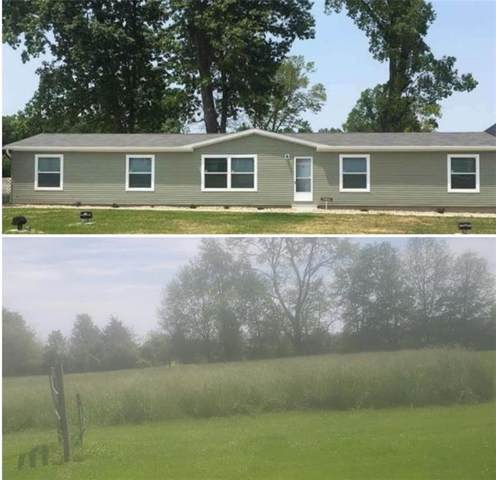 00 Old State Road 67 S, Martinsville, IN 46151 (MLS #21746296) :: Mike Price Realty Team - RE/MAX Centerstone