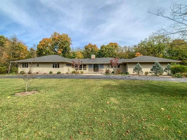 2111 Birch Lane, Lafayette, IN 47905 (MLS #21746315) :: Corbett & Company