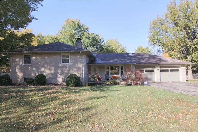 6248 Raintree Lane, Indianapolis, IN 46236 (MLS #21746335) :: Richwine Elite Group
