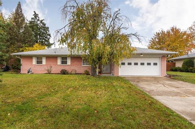 1428 Carroll White Drive, Indianapolis, IN 46219 (MLS #21746346) :: AR/haus Group Realty