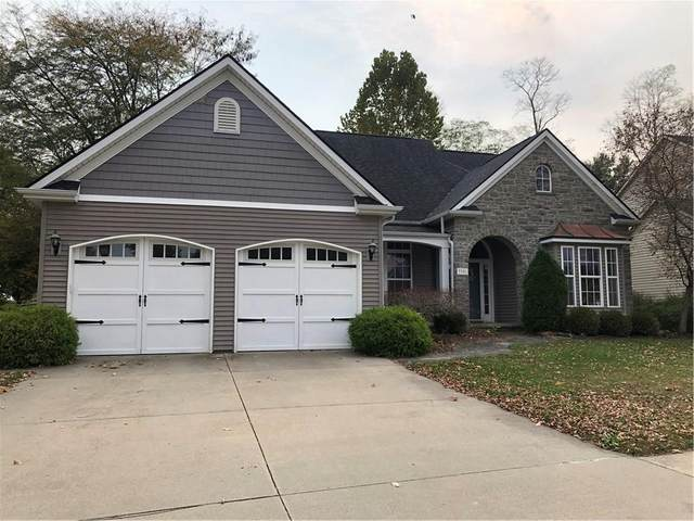 3901 Terrace Woods Drive, Columbus, IN 47201 (MLS #21746355) :: Heard Real Estate Team | eXp Realty, LLC
