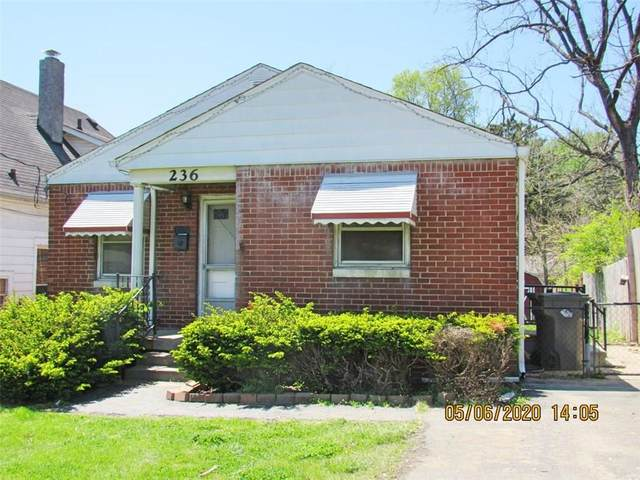 236 S Sherman Drive, Indianapolis, IN 46201 (MLS #21746377) :: Ferris Property Group