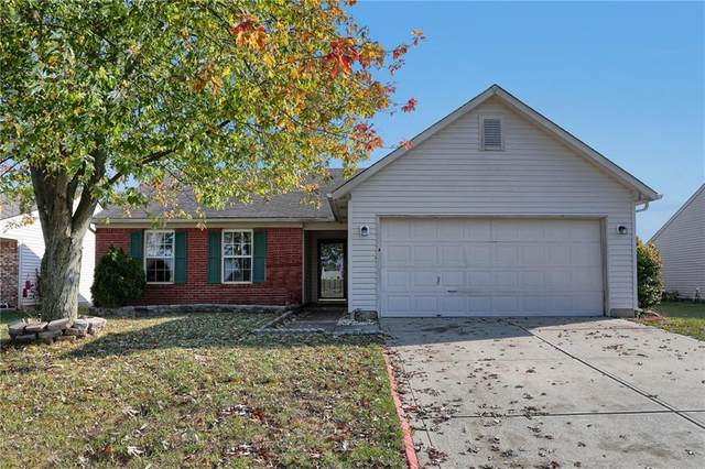 761 Helm Drive, Avon, IN 46123 (MLS #21746380) :: Heard Real Estate Team | eXp Realty, LLC