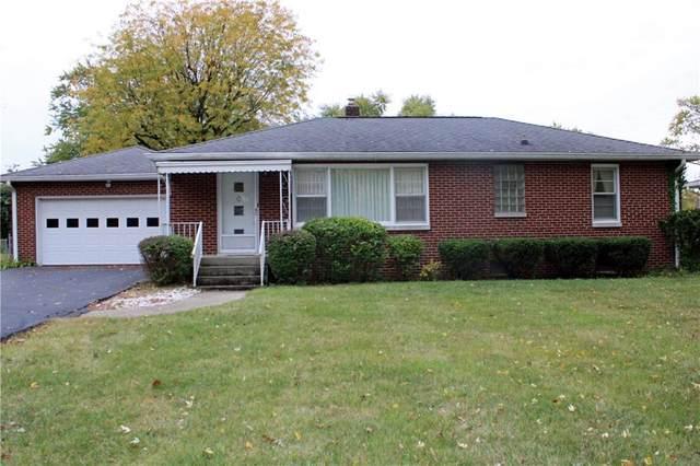 7815 E Saint Joseph Street, Indianapolis, IN 46219 (MLS #21746435) :: Heard Real Estate Team | eXp Realty, LLC
