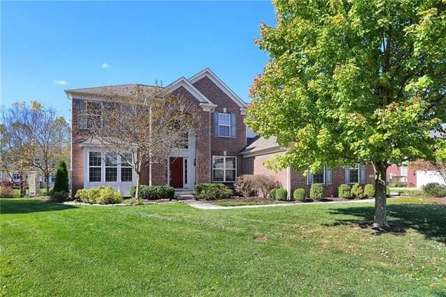 14046 Brazos Drive, Carmel, IN 46033 (MLS #21746451) :: Ferris Property Group