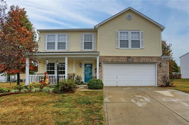 1443 Ripplewood Drive, Danville, IN 46122 (MLS #21746466) :: The Indy Property Source