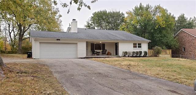 6045 Dorsett Place, Indianapolis, IN 46220 (MLS #21746479) :: Richwine Elite Group