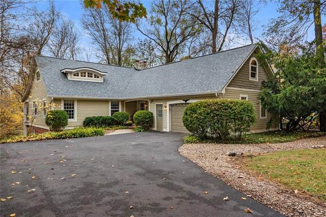 7555 W 92nd Street, Zionsville, IN 46077 (MLS #21746512) :: The Indy Property Source