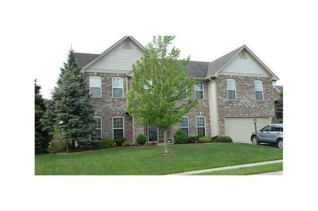 17713 Oak Edge Circle, Noblesville, IN 46062 (MLS #21746531) :: Mike Price Realty Team - RE/MAX Centerstone