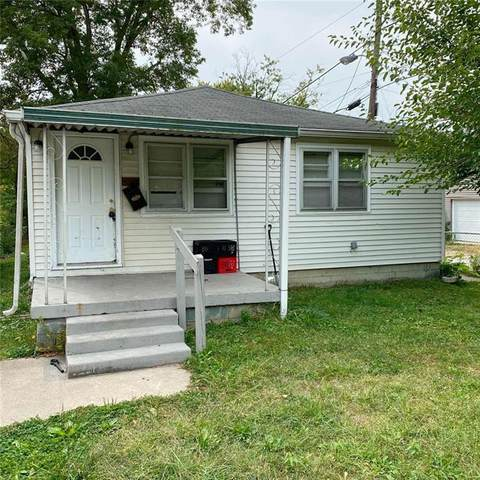 4513 E 18th Street, Indianapolis, IN 46218 (MLS #21746534) :: AR/haus Group Realty