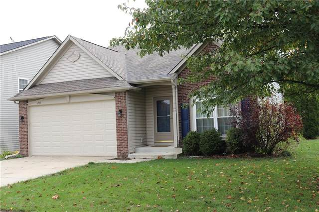 6731 Lexington Circle, Zionsville, IN 46077 (MLS #21746595) :: The Indy Property Source