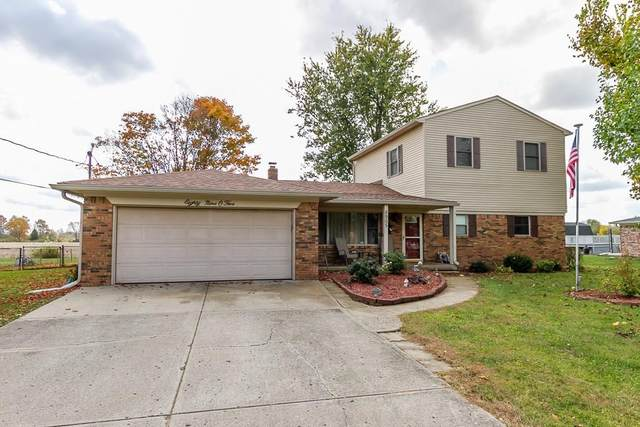8905 Maze Road, Indianapolis, IN 46259 (MLS #21746613) :: Heard Real Estate Team | eXp Realty, LLC