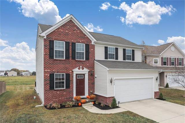 8152 Wheatfield Court, Camby, IN 46113 (MLS #21746626) :: AR/haus Group Realty