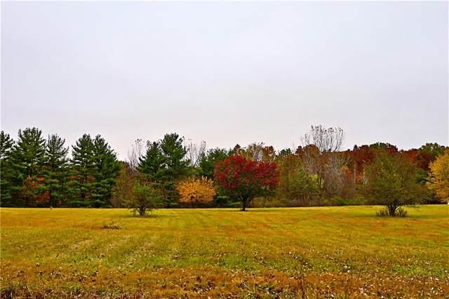 0 W Creek Drive, Pendleton, IN 46064 (MLS #21746646) :: RE/MAX Legacy