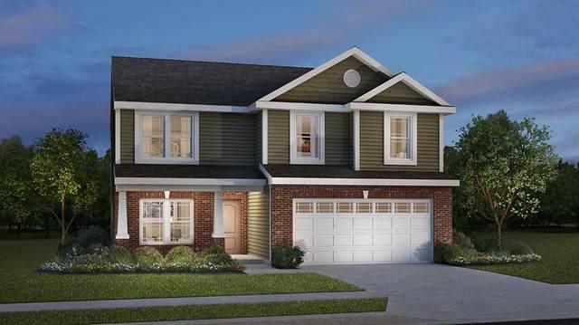 6631 Aberdeen Drive, Mccordsville, IN 46055 (MLS #21746648) :: Ferris Property Group