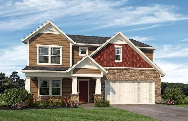 2641 Sheek Road, Greenwood, IN 46143 (MLS #21746649) :: Richwine Elite Group