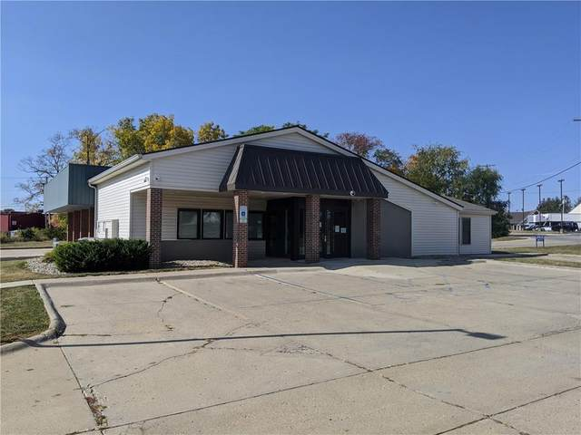525 E Hartman Road, Anderson, IN 46012 (MLS #21746665) :: Mike Price Realty Team - RE/MAX Centerstone