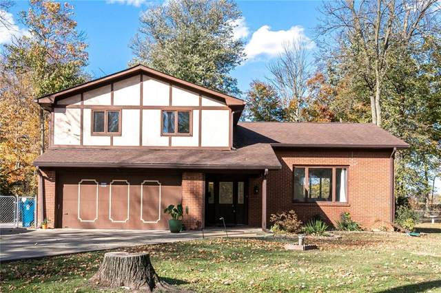 9742 Chestnut Lane, Indianapolis, IN 46239 (MLS #21746669) :: Heard Real Estate Team | eXp Realty, LLC