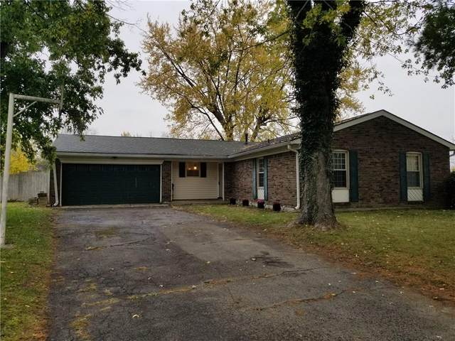 30 Coventry Court, Greenfield, IN 46140 (MLS #21746679) :: AR/haus Group Realty