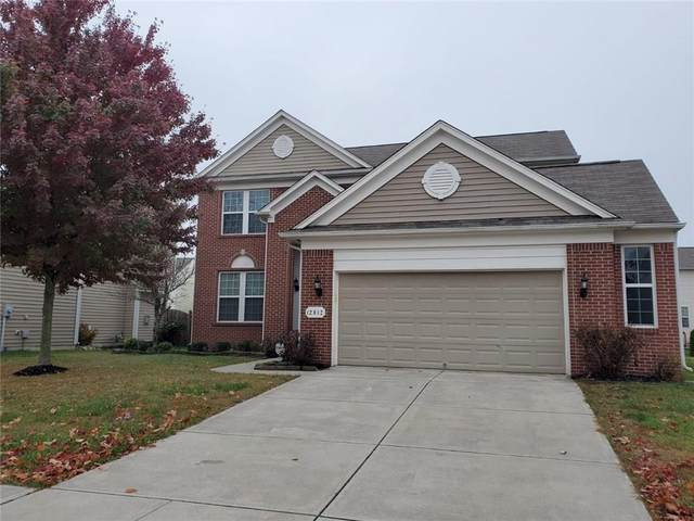 12812 Milton Rd, Fishers, IN 46037 (MLS #21746701) :: AR/haus Group Realty
