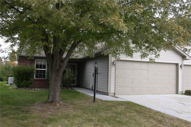 7216 Registry Drive, Indianapolis, IN 46217 (MLS #21746712) :: David Brenton's Team