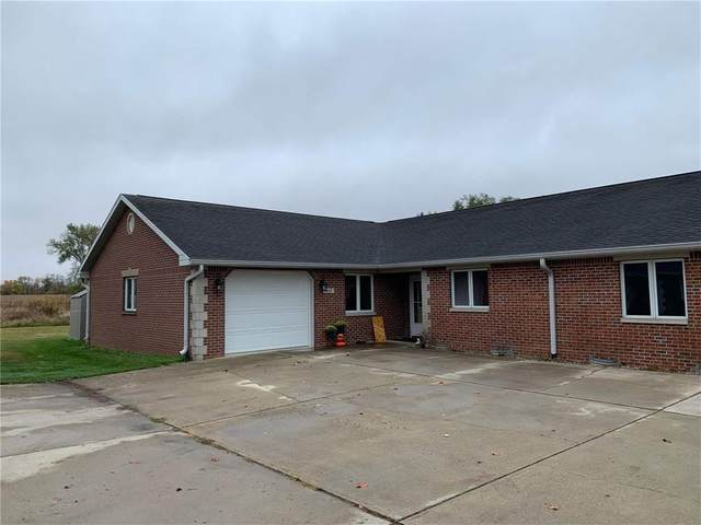 508 N 5th Street, Middletown, IN 47356 (MLS #21746734) :: Mike Price Realty Team - RE/MAX Centerstone