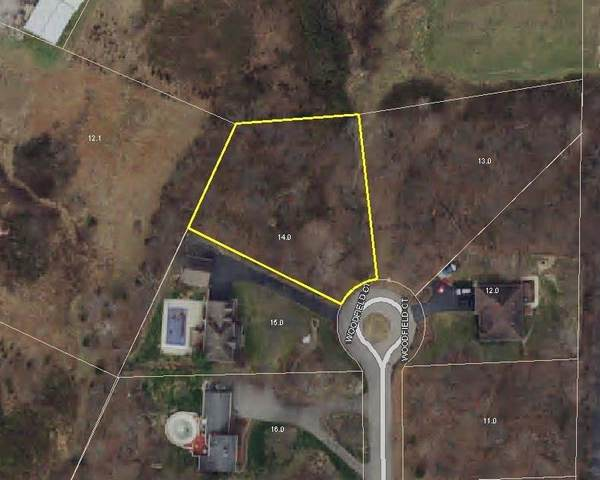 Lot 14 Woodfield Court, North Vernon, IN 47265 (MLS #21746763) :: Heard Real Estate Team | eXp Realty, LLC