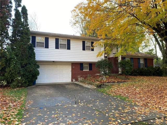 8227 Hoover Lane, Indianapolis, IN 46260 (MLS #21746773) :: Heard Real Estate Team | eXp Realty, LLC
