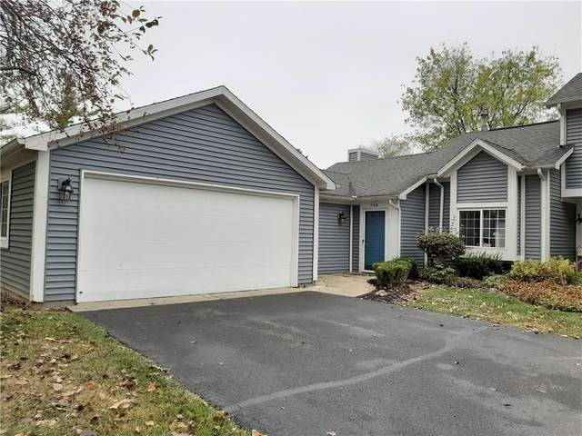 7148 Bay View Drive, Indianapolis, IN 46214 (MLS #21746791) :: Corbett & Company
