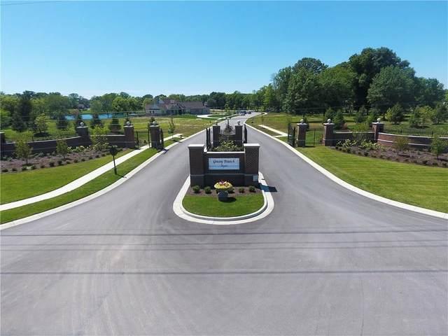 15221 Grassy Creek Lane, Carmel, IN 46033 (MLS #21746799) :: The Evelo Team