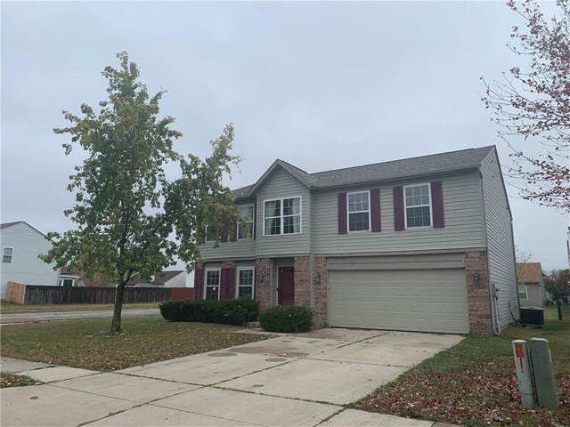 2653 Lullwater Lane, Indianapolis, IN 46229 (MLS #21746827) :: Richwine Elite Group