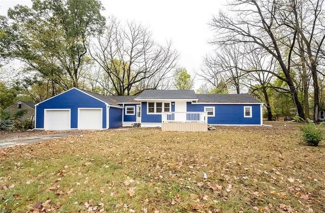 10460 Combs Avenue, Indianapolis, IN 46280 (MLS #21746844) :: Heard Real Estate Team | eXp Realty, LLC