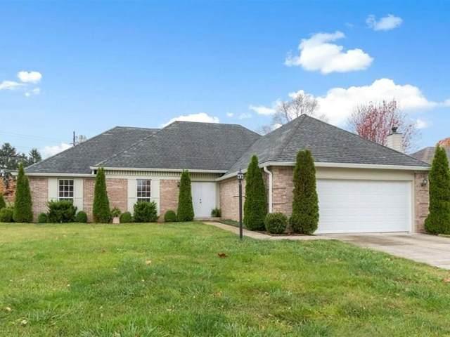 56 Torrey Pine Drive, Brownsburg, IN 46112 (MLS #21746847) :: The ORR Home Selling Team