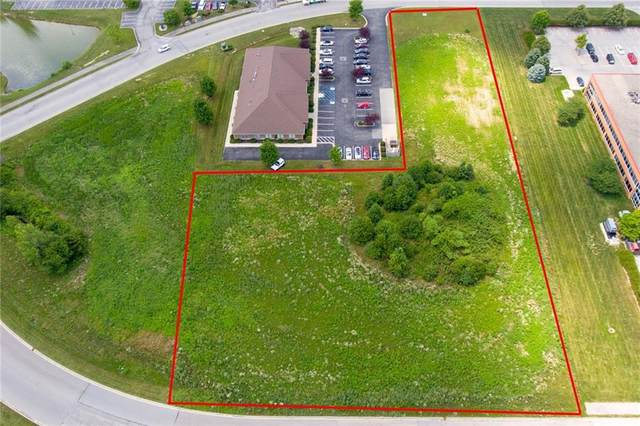 12953 Publishers Drive #200, Fishers, IN 46038 (MLS #21746855) :: The Indy Property Source