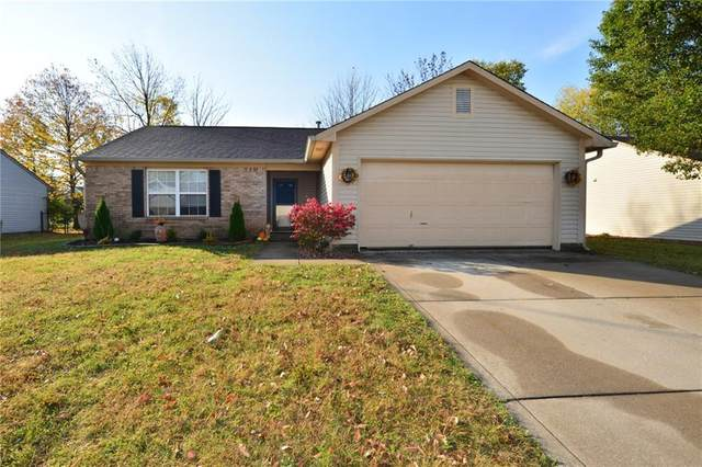 6151 Spire Place, Indianapolis, IN 46237 (MLS #21746906) :: The ORR Home Selling Team