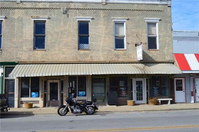 8 S Main Street, Cloverdale, IN 46120 (MLS #21746914) :: Mike Price Realty Team - RE/MAX Centerstone